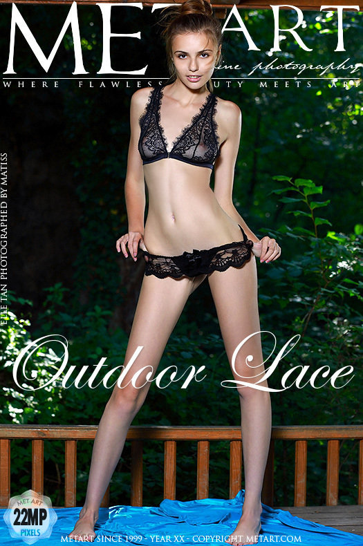 Outdoor Lace
