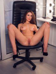 sexy striper Elina nude
