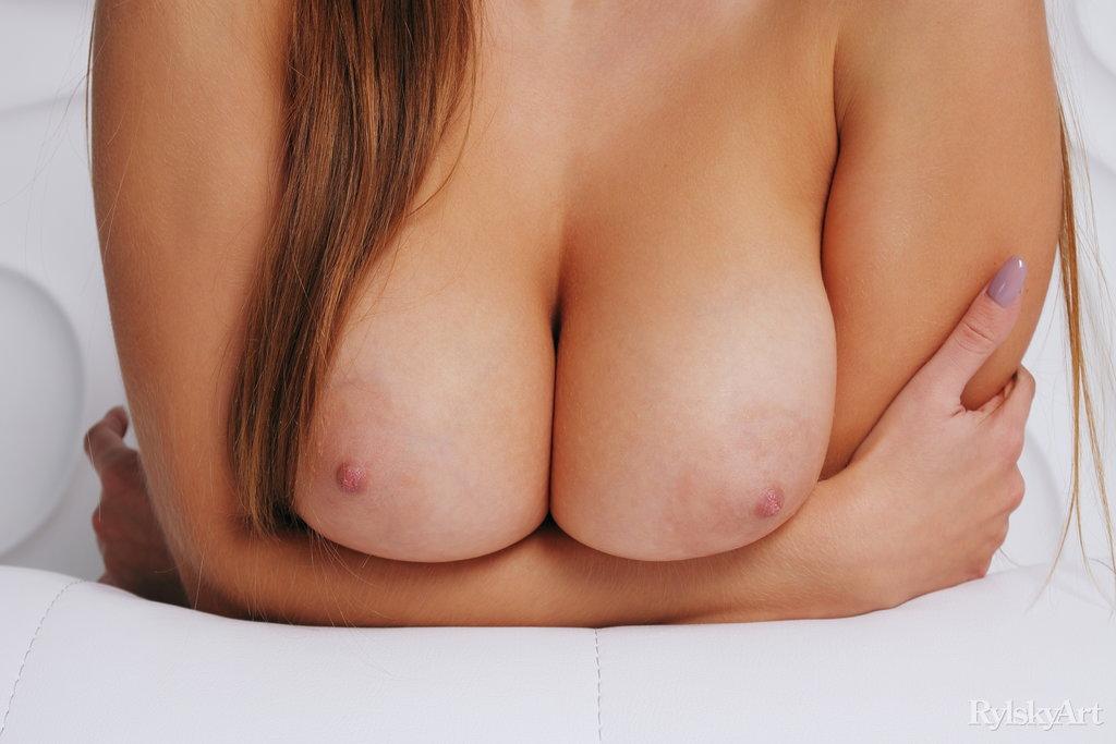 Sexy Ukrainian Busty Strip Hot Babe Teasing Watch Josephine Jackson 4