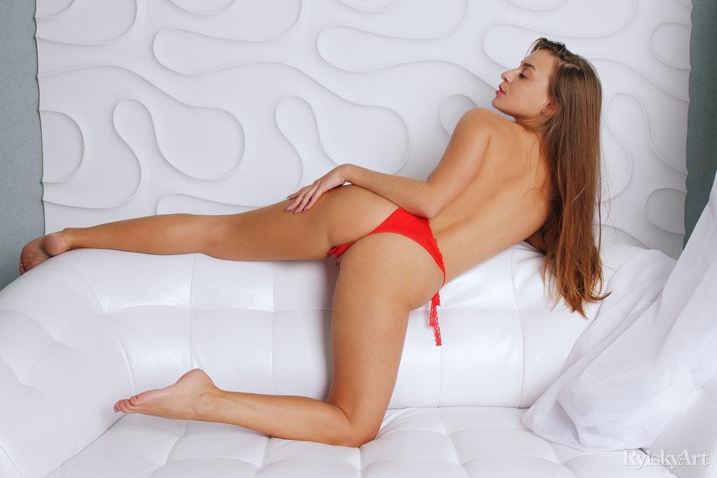 Sexy Ukrainian Busty Strip Hot Babe Teasing Watch Josephine Jackson 6