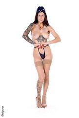 Big Boobed Hot Nude Model Striptis Nude Watch Tanya Bahtina